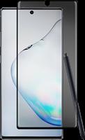 Gadgetguard Note 10+ Black Ice Cornice Flex Screen Protector
