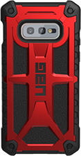 UAG Galaxy S10e Monarch Series Case