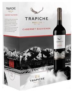 Philippe Dandurand Wines Trapiche Reserve Cabernet Sauvignon 3000ml