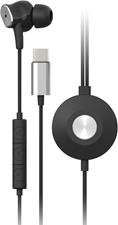 Helix - Active Noise Cancelling USB-C Earbuds