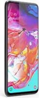 PureGear Galaxy A70 Ultra Clear HD Tempered Glass Screen Protector w/ Applicator Tray