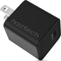 Naztech 20W Mini USB-C PD Wall Charger Hub