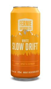 Set The Bar Fernie Slow Drift Witbier 473ml