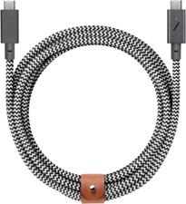 Native Union USB-C to USB-C 8ft Belt Cable