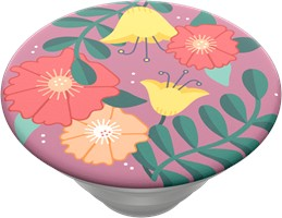 PopSockets Popsockets - Poptops Swappable Nature Device Stand And Grip Topper