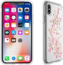 Speck iPhone XS/X Presidio Clear Print Case