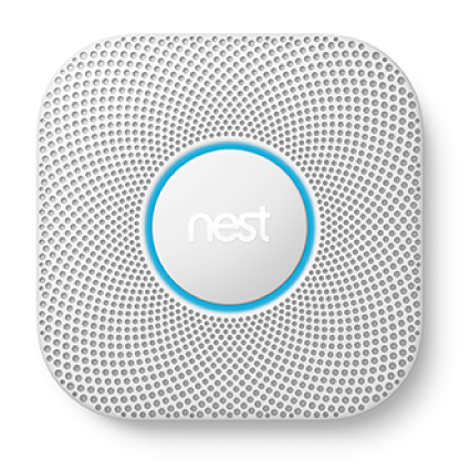Nest Protect 2nd Gen.