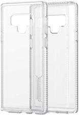 Tech21 Galaxy Note9 Pure Clear Case