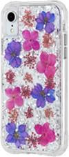 Case-Mate iPhone XR Karat Petals Real Flower Case