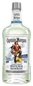 Diageo Canada Captain Morgan White Label 1750ml