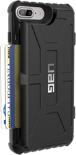 UAG iPhone 8/7/6s/6 Plus Trooper Card Case