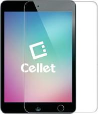 Cellet iPad 9.7 (2018/2017) / iPad Pro 9.7 / iPad Air 2 / Air Tempered Glass Screen Protector
