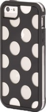 Griffin iPhone 5/5s/SE Dots All Folks Separates Case