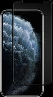 Gadgetguard iPhone 11 Pro / Xs / X Black Ice Cornice Flex Screen Protector