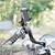 RAM Mounts RAMX-GripUniversal Phone Mount with Motorcycle Brake/Clutch Reservoir Base