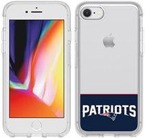 OtterBox iPhone 8/7 NFL Symmetry Clear Case