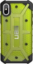 UAG iPhone XS/X Plasma Case
