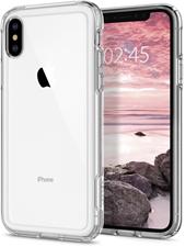 Spigen iPhone XS Slim Armor Crystal Case