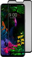 Gadgetguard LG G8 Black Ice Cornice Edition