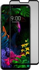 Gadget Guard LG G8 Black Ice Cornice Edition