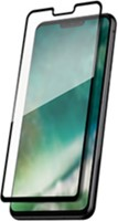 XQISIT LG G8 ThinQ 3D Curved Tempered Glass Screen Protector