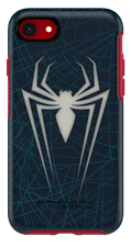 OtterBox iPhone 8/7 Symmetry Series Marvel Spider-Man and Venom Case