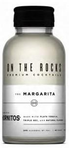 Beam Suntory On The Rocks Margarita 100ml