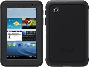 OtterBox Galaxy Tab 2 7.0 Def-