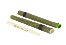 King Palm, King Size Rolls