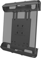 RAM Mounts RAM® Tab-Tite™ Tablet Holder for Apple iPad Gen 1-4 with Case + More