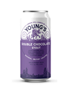 Trajectory Beverage Partners Young's Double Chocolate Stout 473ml