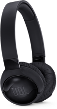 JBL Jbl - T Series T600btnc On Ear Bluetooth Headphones