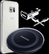 Samsung OEM  Galaxy S 6 Bundle