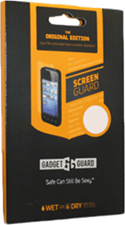 Gadgetguard iPad mini/mini 2/mini 3 WetDry Screen Guard