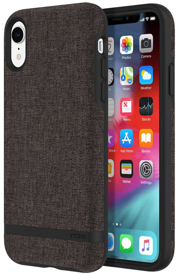 iPhone XR Esquire Case - Gray