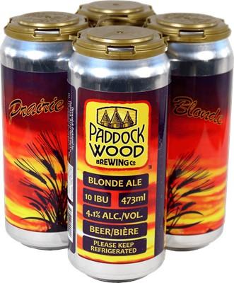 Paddock Wood Brewing 4C Paddock Wood Prairie Blonde 1892ml