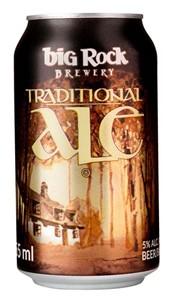 Big Rock Brewery 6C Traditional Ale 2130ml