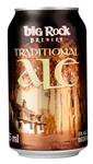 Big Rock Brewery 6C Traditional Ale 2130ml