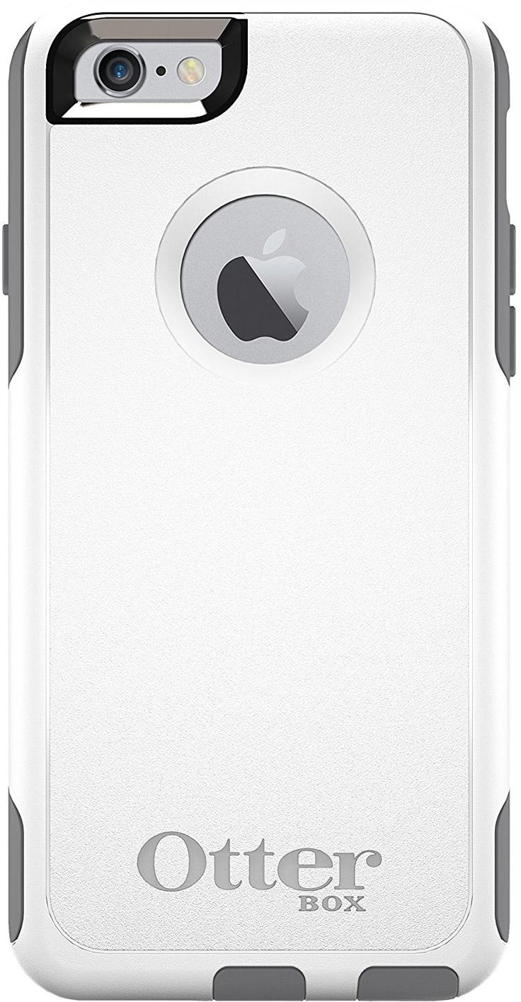 iPhone 6/6s Commuter Case - Glacier