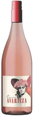 BKG Distributors Avarizza Rose 750ml