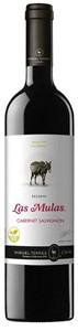 Philippe Dandurand Wines Torres Las Mulas Organic Cab Sauv 750ml