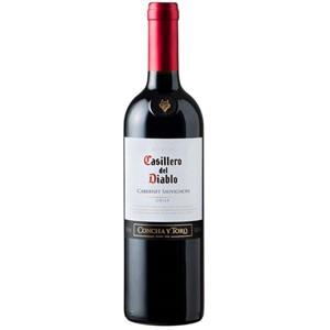 Escalade Wine & Spirits Casillero Del Diablo Cab Sauvignon 750ml