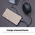 Mophie Powerstation Plus Power Bank 6000mAh for microUSB and Lightning Devices