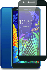Blu Element K30 Tempered Glass Screen Protector