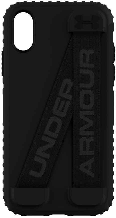 buy popular f7856 72e2e Under Armour iPhone XR UA Protect Handle-It Case Price and Features