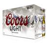 Molson Breweries 18B Coors Light 6138ml