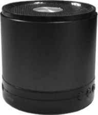 Muvit Portable Bluetooth  Speaker
