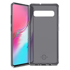 ITSKINS Galaxy S10 5G Spectrum Clear Case