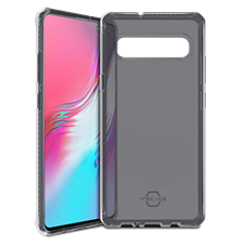 ITSKINS Galaxy S10 5G Spectrum Clear Case