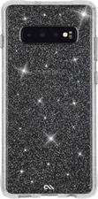 CaseMate Galaxy S10+ Sheer Crystal Case
